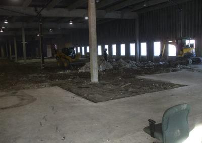 Demolition Work-1