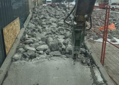 Demolition Work-3