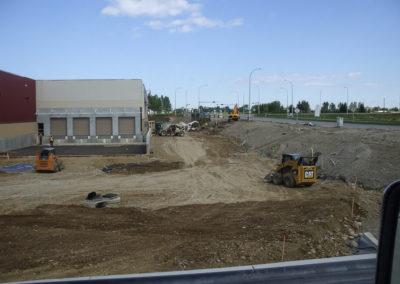 Foundation Excavation-10
