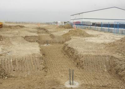 Foundation Excavation-11