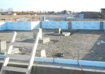 Foundation Excavation-13
