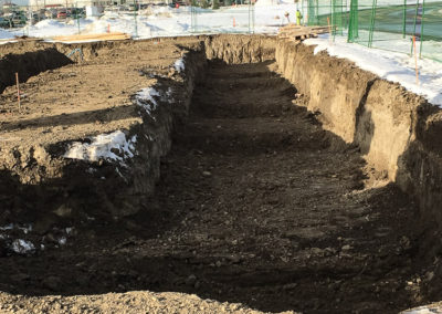 Foundation Excavation-19