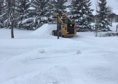 Snow Removal 2